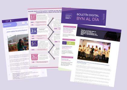 Nuevo sitio Web de la Fundación Baltazar brinda acceso a lo mejor de sus publicaciones