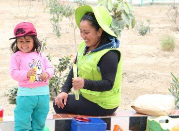 Día de la Mujer: Fundación Baltazar y Nicolás reitera su compromiso con las niñas e insta al Estado a frenar violencia