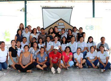 Jornada de Integración CIB Baltazar y Sembrando Juntos