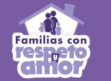 """La Fundación Baltazar y Nicolás y Latina Televisión lanzan la campaña """"Familias con respeto y amor"""""""