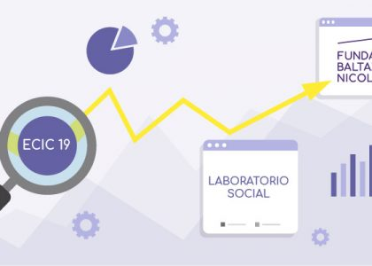 Laboratorio Social: Acompañamiento técnico para la ejecución del ECIC 19