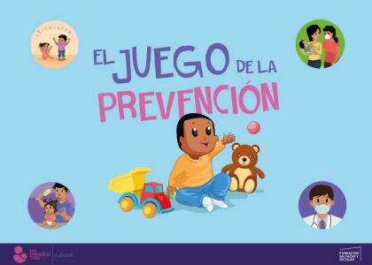 """""""El Juego de la Prevención"""""""